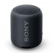 Αδιάβροχο Ηχείo Bluetooth Sony SRS-XB12 IP67 Μαύρο
