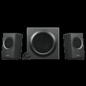 Ηχεία Logitech Z337 Bluetooth Μαύρο 980-001261