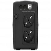 UPS Powerwalker Basic VI 1000 STL 10121074 Line-Interactive