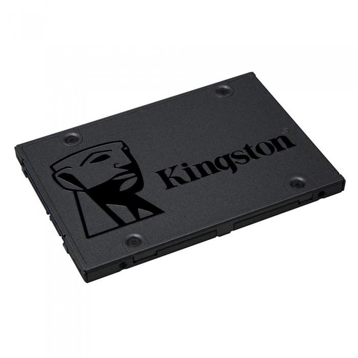 """Σκληρός Δίσκος SSD Kingston A400 2.5"""" 480GB Sata III SA400S37/480G"""