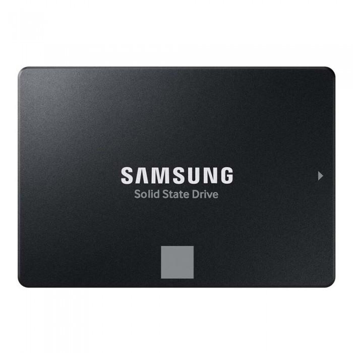 """Σκληρός Δίσκος SSD Samsung 870 Evo 2.5"""" 500GB Sata III MZ-77E500B"""