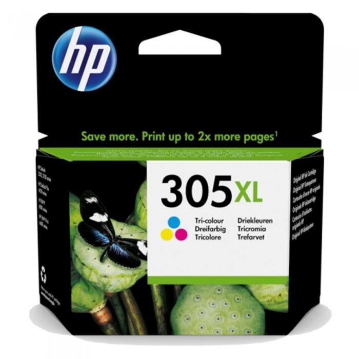 Αυθεντικό HP 305 XL Color 3YM63AE