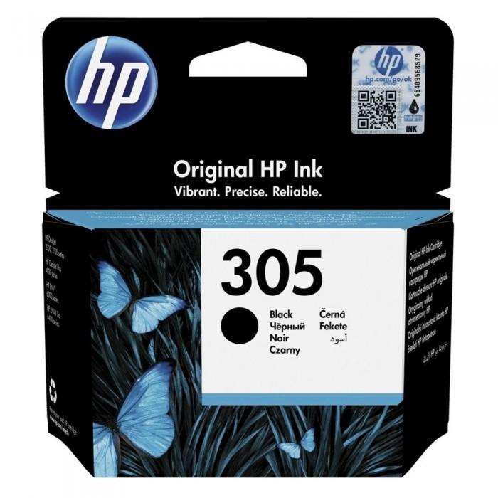 Αυθεντικό HP 305 Black 3YM61AE