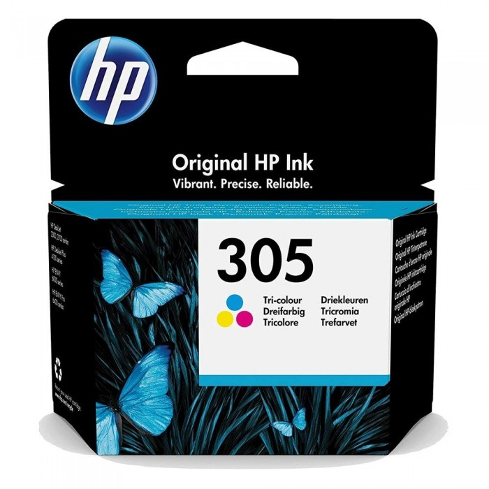 Αυθεντικό HP 305 Color 3YM60AE