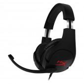 Headset HyperX Cloud Stinger Gaming Μαύρο HX-HSCS-BK/EM