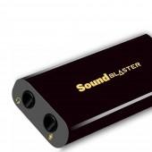 Κάρτα Ήχου Creative Sound Blaster Play! 3 Black 70SB173000000