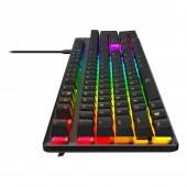 Πληκτρολόγιο HyperX Alloy Origins Aqua Switches Mechanical US Layout HX-KB6AQX-US