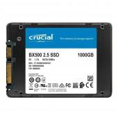 """Σκληρός Δίσκος SSD Crucial BX500 3D Nand 2.5"""" 1TB Sata III CT1000BX500SSD1"""