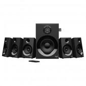 Ηχεία Logitech Z607 5.1 Surround Sound Bluetooth Μαύρο 980-001316