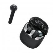 Ασύρματα Ακουστικά Bluetooth με Θήκη Φόρτισης JBL Tune 220TWS Μαύρο JBLT220TWSBLK