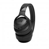 Bluetooth Headphones JBL Tune 700BT Μαύρο JBLT700BTBLKAM