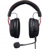 Headset HyperX Cloud II RED KHX-HSCP-RD