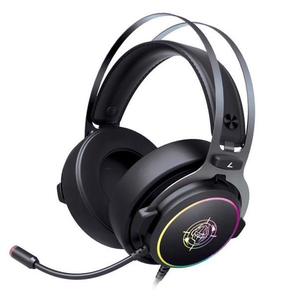 Headset Zeroground 7.1 HD-2900G Hatano v2.0 USB