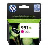 Αυθεντικό HP 951XL Magenta CN047AE