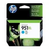 Αυθεντικό HP 951XL Cyan CN046AE