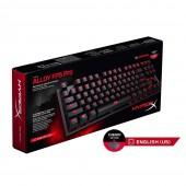 Πληκτρολόγιο HyperX Alloy FPS Pro Cherry MX Red US Layout HX-KB4RD1-US/R2