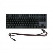 Πληκτρολόγιο HyperX Alloy FPS Pro Cherry MX Blue US Layout HX-KB4BL1-US/WW