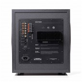 Ηχεία Edifier 5.1 S760D Μαύρο