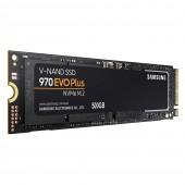 Σκληρός Δίσκος SSD SAMSUNG 970 Evo Plus M.2 500GB MZ-V7S500BW