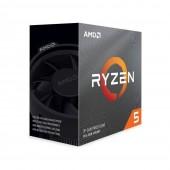 Επεξεργαστής AMD Ryzen 5 3600X 3.80GHz 32MB Cache sAM4 100-100000022BOX