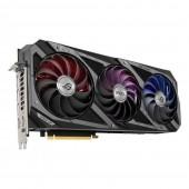 Κάρτα Γραφικών Asus GeForce ROG Strix RTX 3080 10GB OC GDDR6X 90YV0FA1-M0NM00