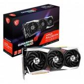 Κάρτα Γραφικών MSI AMD Radeon RX 6800 XT 16GB GDDR6 Gaming X Trio V395-001R