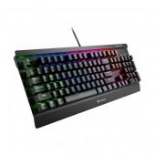 Πληκτρολόγιο Sharkoon Skiller Mech SGK3 Kailh Red US Layout 4044951019922
