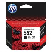 Αυθεντικό HP 652 Black F6V25AE