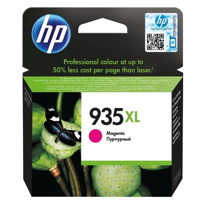 Αυθεντικό HP 935XL Magenta C2P25AE