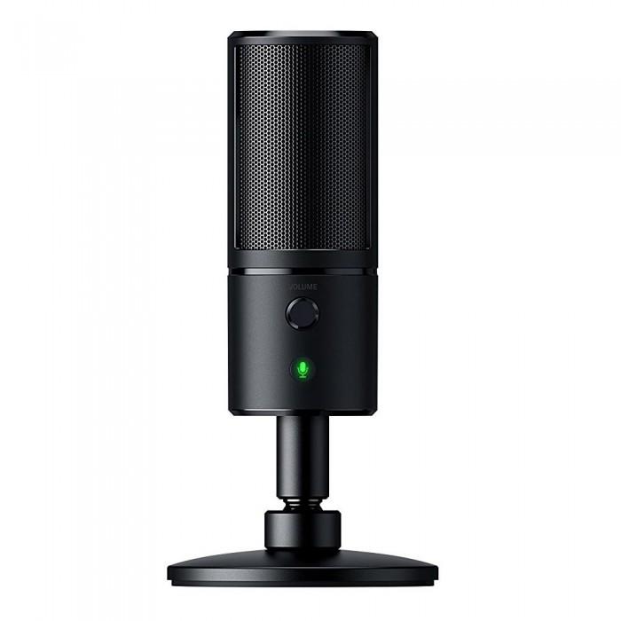 Μικρόφωνο Razer Seiren X Professional USB Μαύρο RZ19-02290100-R3M1