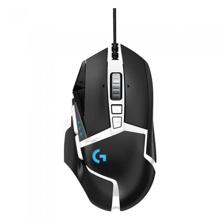 Ποντίκι Logitech G502 Hero Special Edition RGB 910-005730