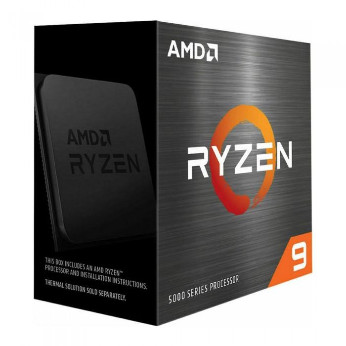 Επεξεργαστής AMD Ryzen 9 5950X 3.40GHz 64MB Cache AM4 100-100000059WOF