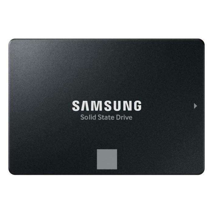 """Σκληρός Δίσκος SSD Samsung 870 Evo 2.5"""" 2TB Sata III MZ-77E2T0B/EU"""