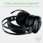 Razer Nari Essential PS4/PC THX Ασύρματο RZ04-02690100-R3M1