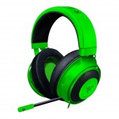 Razer KRAKEN PC/Console Gaming Headset – Πρασίνο RZ04-02830200-R3M1