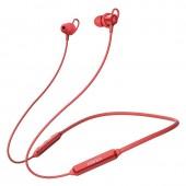 Ακουστικά handsfree bluetooth Edifier W200BT Κόκκινο