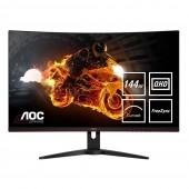 Οθόνη AOC Gaming 31.5'' Quad HD VA 144Hz Curved CQ32G1