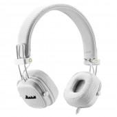 Headphones Headset Marshall Major III Λευκό