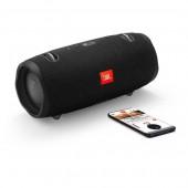 Αδιάβροχο Ηχείo Bluetooth JBL Xtreme 2 IPX7 Μαύρο JBLXTREME2BLK