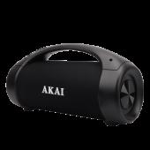 Αδιάβροχο Ηχείo Bluetooth Akai ABTS-55 IPX5 Μαύρο