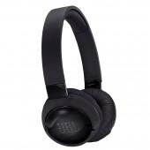 Bluetooth Headphones JBL Tune 600BTNC Μαύρο JBLT600BTNCBLK