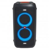 Ηχείo Bluetooth JBL Partybox 100 Μαύρο JBLPARTYBOX100EU
