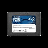 Σκληρός Δίσκος SSD Patriot P210 256GB P210S256G25