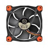 Case Fan Thermaltake Riing 12 LED Red