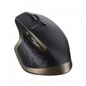Ασύρματο Ποντίκι LOGITECH MX Master Μαύρο/Χρυσό 910-005313