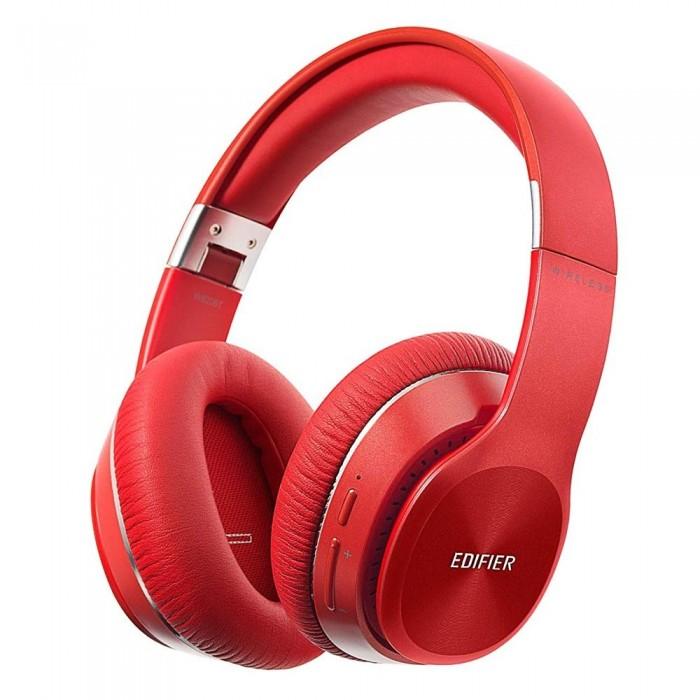 Bluetooth Headphones Edifier W820BT Κόκκινο