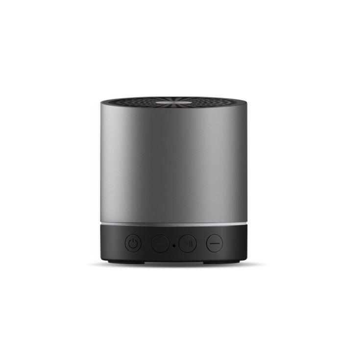 Ηχείo Bluetooth WK D6 Μαύρο