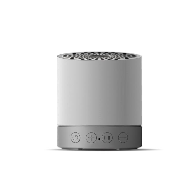 Ηχείo Bluetooth WK D6 Λευκό