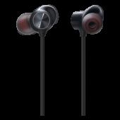 Ακουστικά handsfree bluetooth OnePlus Bullets Wireless Z Μαύρο 5481100012