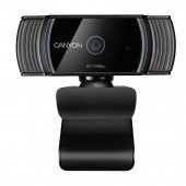 Canyon Webcam Full HD 1080p Live Streaming CNS-CWC5